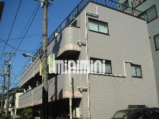 東京都荒川区町屋4丁目1K