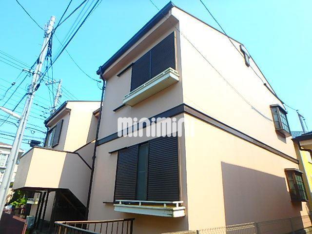 西武新宿線 久米川駅(徒歩9分)