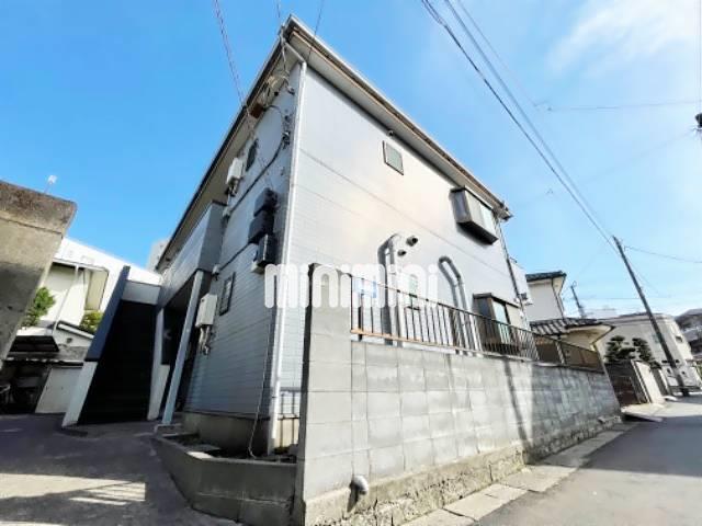 西武池袋・豊島線 ひばりケ丘駅(徒歩4分)
