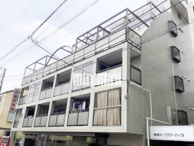 埼京線 板橋駅(徒歩9分)