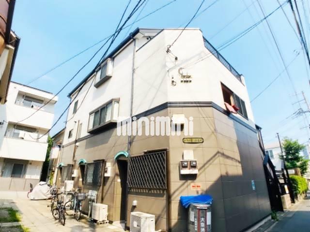 東京メトロ丸ノ内線 茗荷谷駅(徒歩10分)