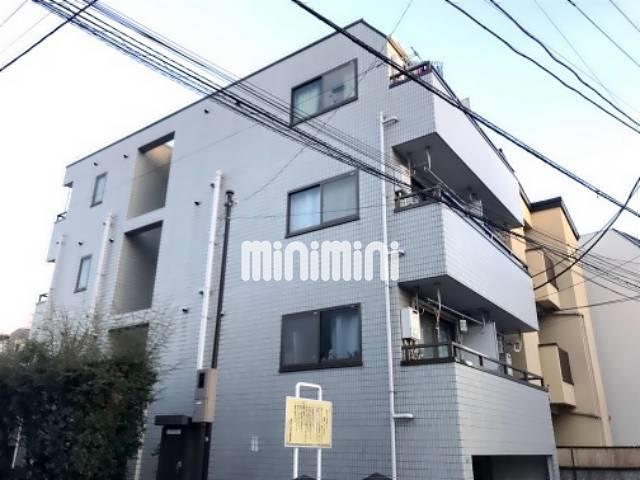 東京都豊島区池袋3丁目1K