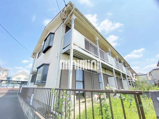 西武新宿線 上石神井駅(徒歩14分)