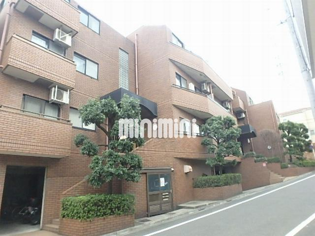 東武東上線 東武練馬駅(徒歩14分)