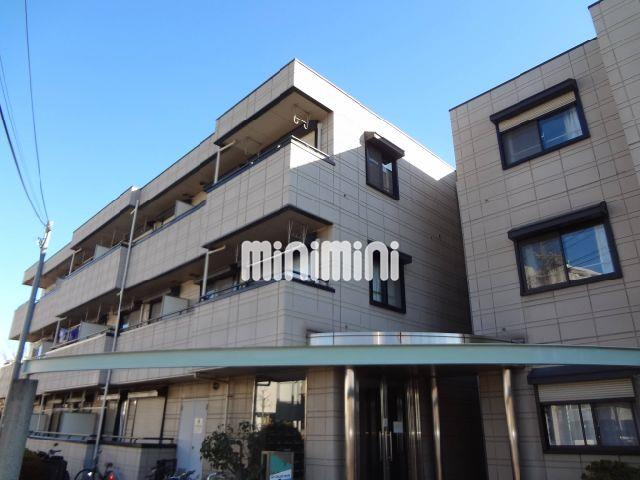 西武新宿線 上石神井駅(バス30分 ・三軒寺停、 徒歩6分)