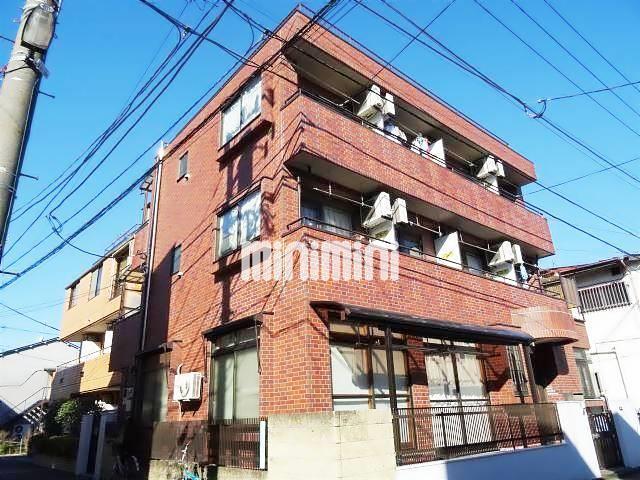 東京メトロ有楽町線 千川駅(徒歩8分)