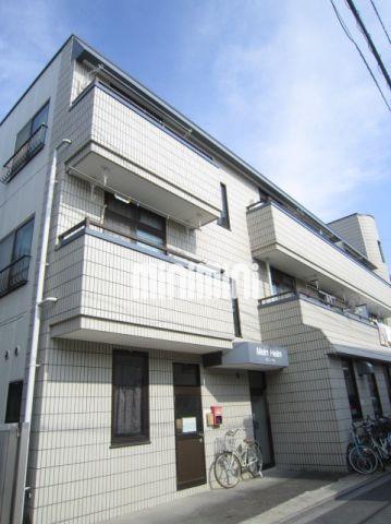 東京メトロ千代田線 町屋駅(徒歩4分)