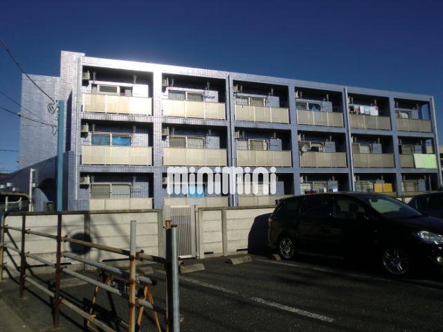 中央本線 吉祥寺駅(バス32分 ・石神井庁舎前停、 徒歩4分)