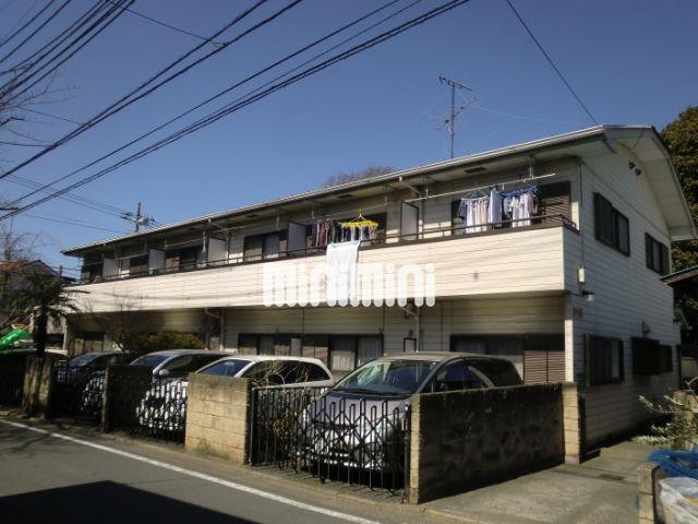 西武鉄道新宿線 上石神井駅(バス25分 ・谷原五丁目停、 徒歩4分)