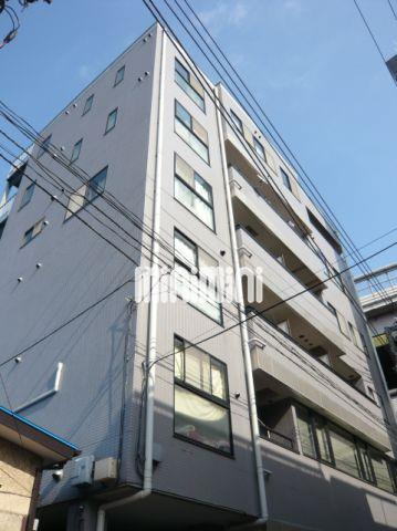 東武東上線 大山駅(徒歩7分)