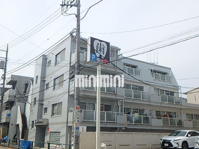 西武鉄道新宿線 上石神井駅(バス20分 ・石神井公園駅北口停、 徒歩9分)
