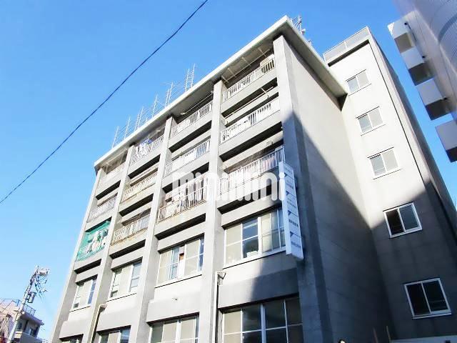 東京都豊島区北大塚3丁目1DK