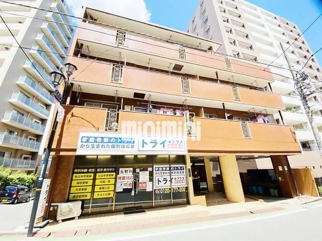 西武鉄道新宿線 上石神井駅(徒歩16分)