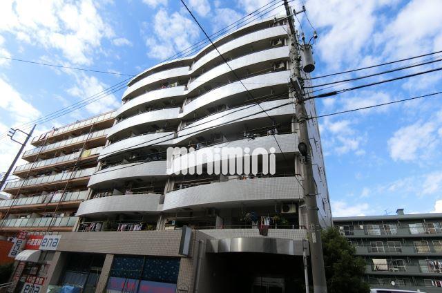 東京都板橋区高島平8丁目2DK