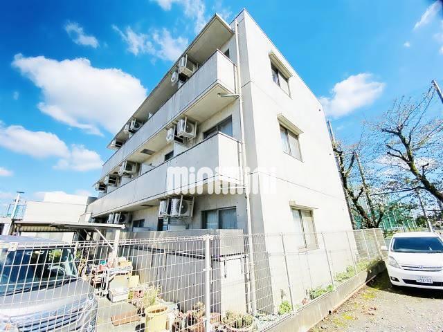 西武鉄道新宿線 西武柳沢駅(徒歩10分)