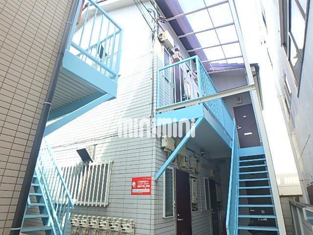 西武池袋・豊島線 豊島園駅(徒歩1分)