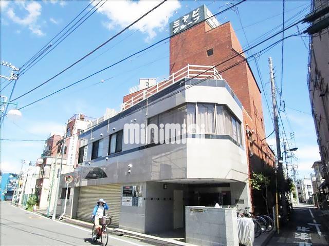 埼京線 板橋駅(徒歩15分)