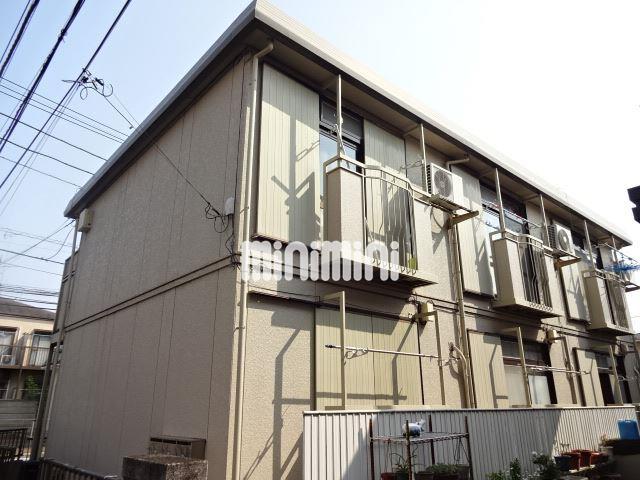 西武鉄道新宿線 井荻駅(徒歩11分)