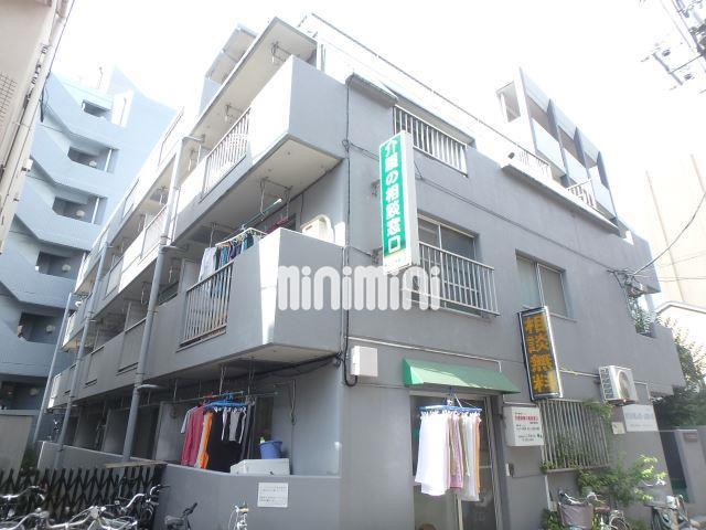 山手線 田端駅(徒歩5分)、京浜東北・根岸線 田端駅(徒歩5分)