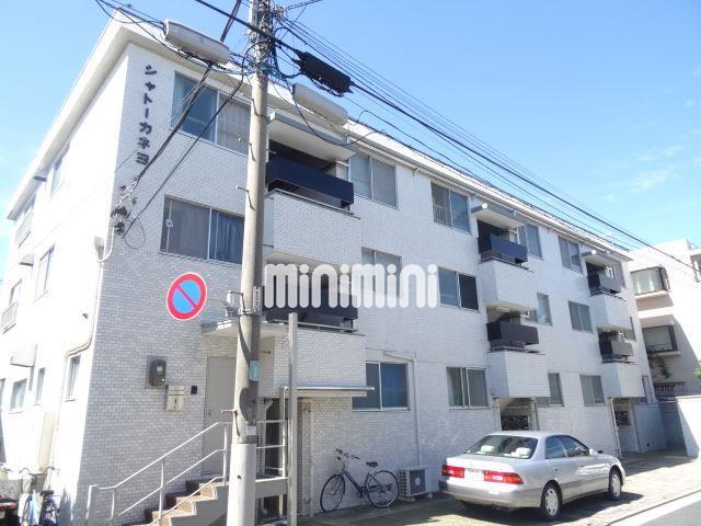西武池袋・豊島線 東長崎駅(徒歩10分)