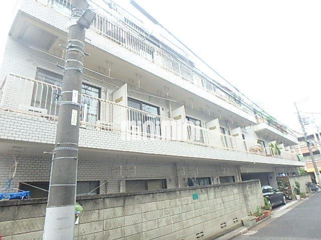 山手線 御徒町駅(徒歩20分)