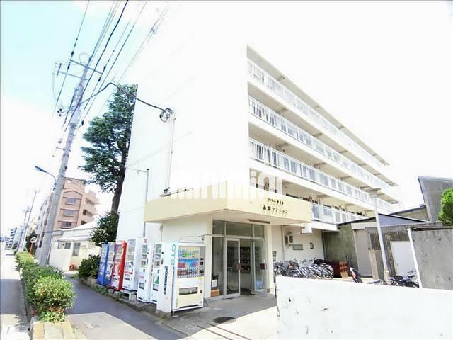 東京メトロ南北線 赤羽岩淵駅(徒歩11分)