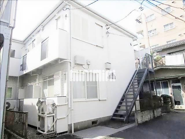 東京都板橋区小茂根1丁目1R