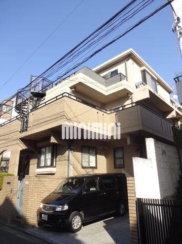 東京都北区西が丘1丁目1K