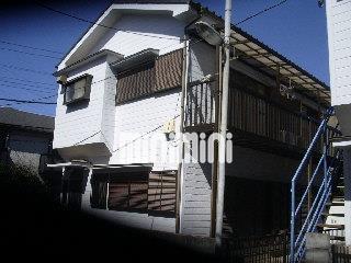 西武新宿線 西武柳沢駅(徒歩15分)