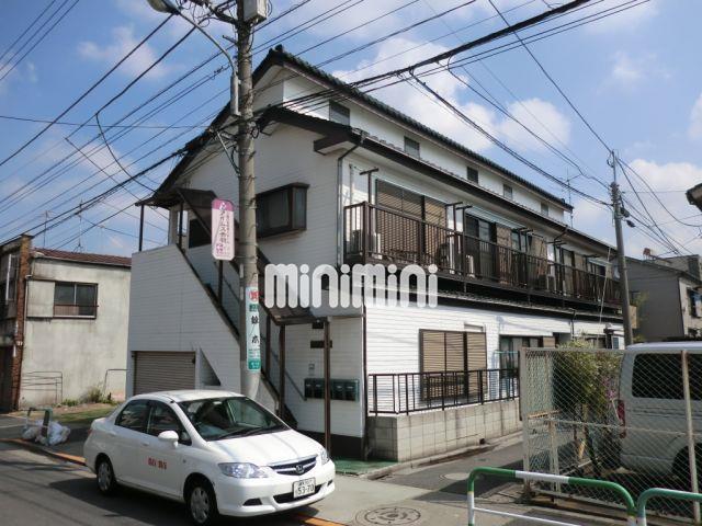 京浜東北・根岸線 東十条駅(徒歩10分)