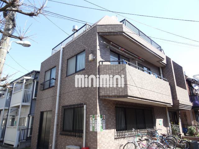 山手線 駒込駅(徒歩9分)、東京メトロ南北線 駒込駅(徒歩8分)