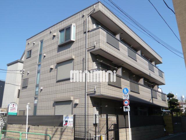 西武鉄道新宿線 上石神井駅(徒歩30分)