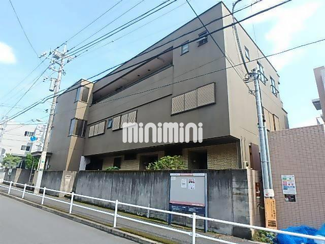 西武新宿線 新井薬師前駅(徒歩17分)