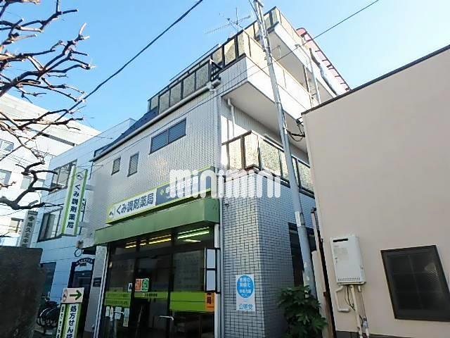 東北本線 尾久駅(徒歩15分)、湘南新宿ライン高崎線 尾久駅(徒歩15分)