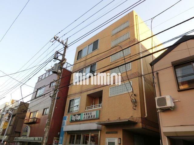 東武東上線 上板橋駅(徒歩4分)