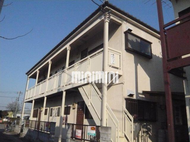 東武東上線 成増駅(徒歩12分)