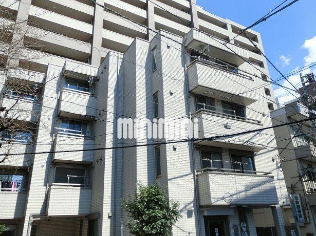 西武新宿線 武蔵関駅(徒歩3分)