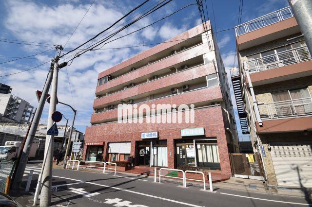 東京都板橋区成増3丁目1LDK