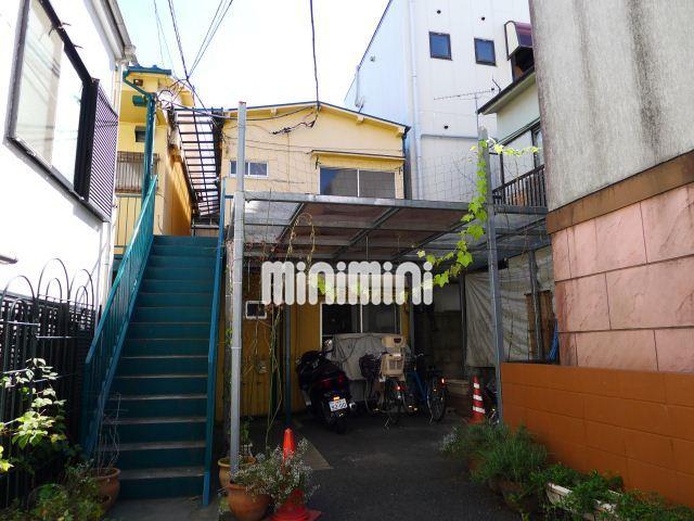 東京都豊島区池袋2丁目1K