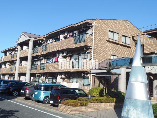 中央本線 吉祥寺駅(バス36分 ・石神井庁舎前停、 徒歩7分)