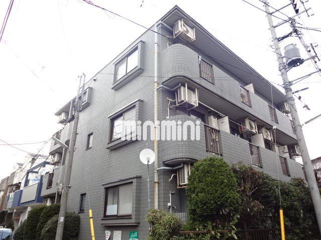 東京メトロ副都心線 千川駅(徒歩10分)