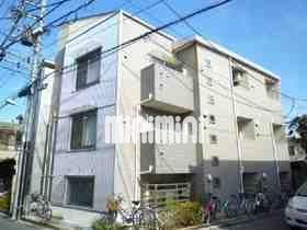 東京都葛飾区青戸6丁目1R+1納戸