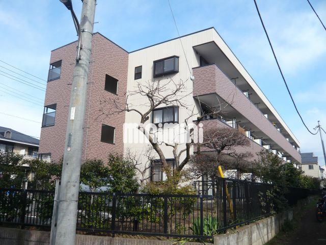 西武新宿線 上石神井駅(バス11分 ・学芸大付属前停、 徒歩12分)