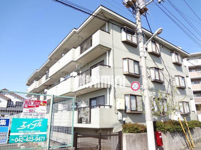 西武新宿線 西武柳沢駅(徒歩40分)
