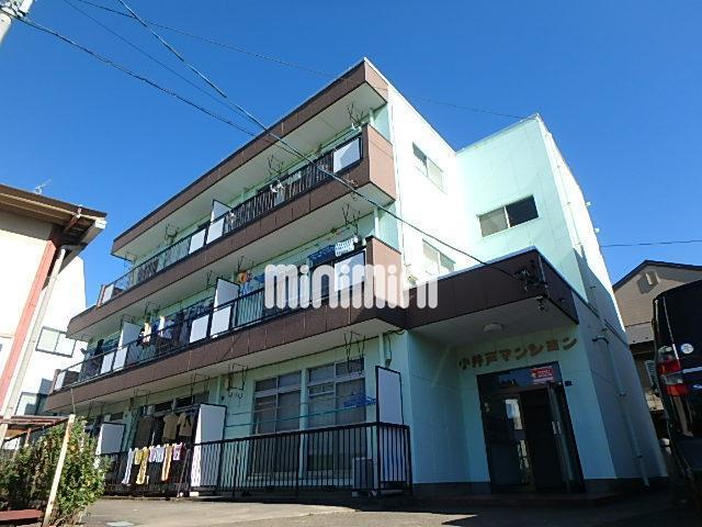 東京都板橋区赤塚4丁目3DK
