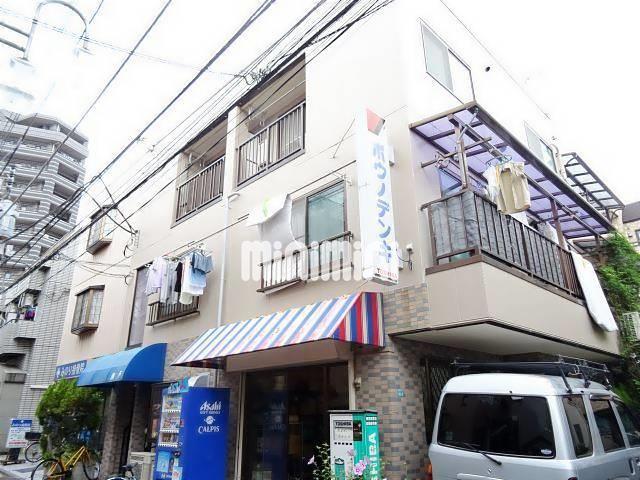 山手線 池袋駅(徒歩18分)、埼京線 池袋駅(徒歩18分)