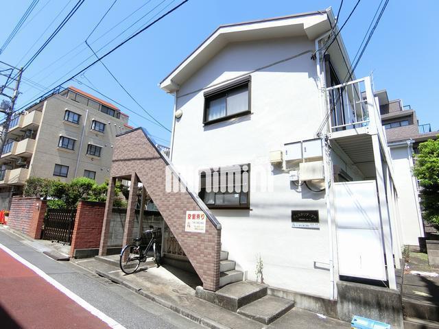 東京都板橋区徳丸2丁目1K