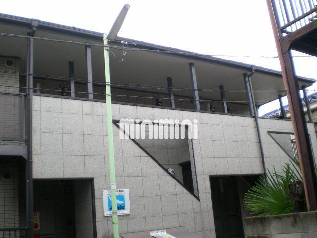 京成電鉄押上線 四ツ木駅(徒歩22分)