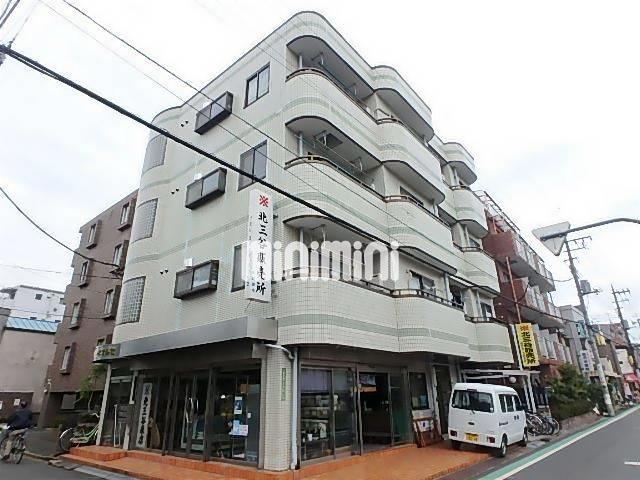 東京都足立区東綾瀬2丁目2LDK