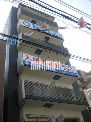 山手線 田端駅(徒歩15分)